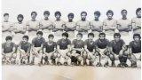 عکسی تاریخی از فوتبال بوشهر