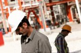 وضعیت ناگوار کارگران در طرحهای نفتی و گازی
