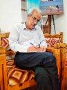 امیدوارم نسل جدید داستاننویسی بوشهر نسبت به پیشینیان یک گام جلوتر بگذارند